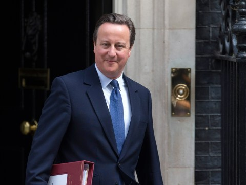 David Cameron is the worst, officially
