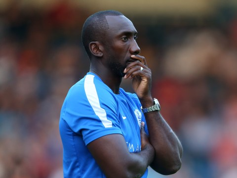 QPR manager Jimmy Floyd Hasselbaink one of three named in football corruption allegations