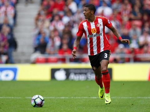David Moyes 'not impressed' with Sunderland full-back Patrick van Aanholt