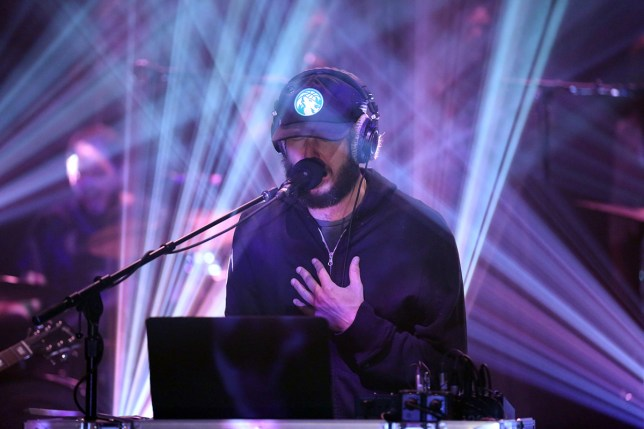 Bon Iver's new albnum has been critically acclaimd (Picture: Andrew Lipovsky/NBC/NBCU Photo Bank via Getty Images)
