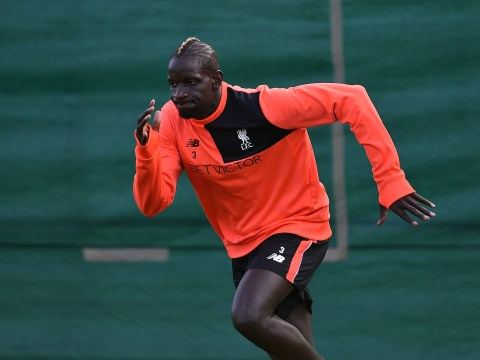 Liverpool and Jurgen Klopp are lying and stopping me from playing for the reserves, rants Mamadou Sakho