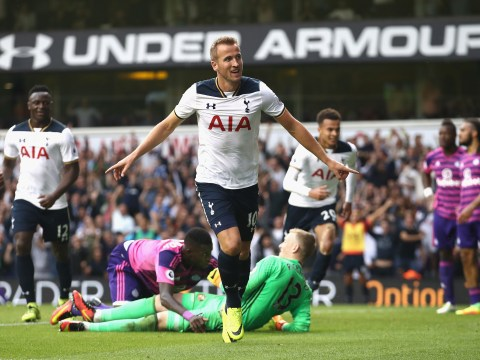 Harry Kane OUT for Middlesbrough clash with more Tottenham stars facing late fitness tests