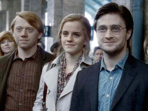7 of the funniest reactions from Harry Potter fans to #BackToHogwarts