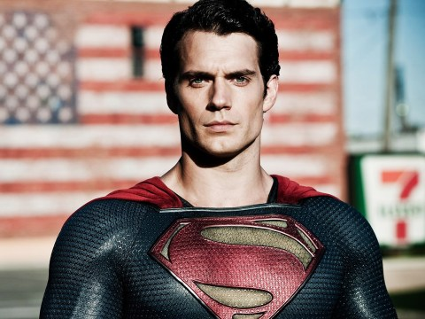 It's official – Henry Cavill is working on ANOTHER standalone Superman movie