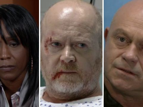 EastEnders spoilers: Grant? Jay? Denise? Who could donate their liver to save Phil Mitchell's life?