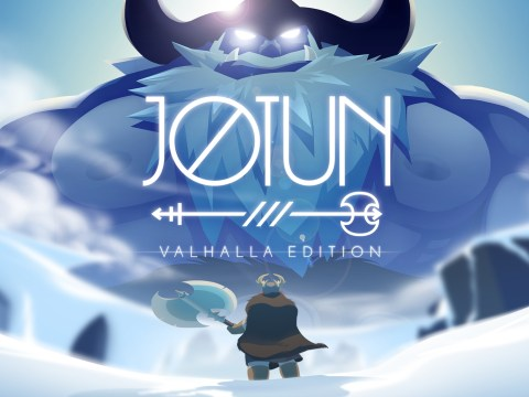 Jotun: Valhalla Edition review – Viking Colossus
