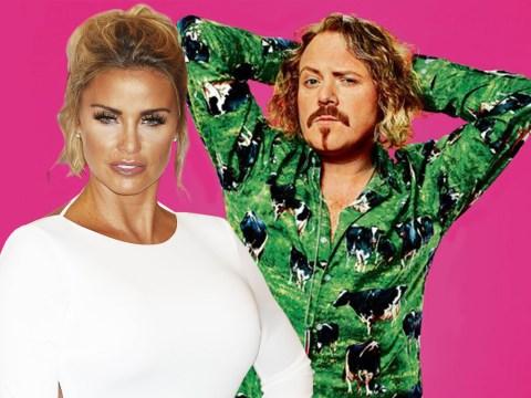 Keith Lemon brands Katie Price most boring Celebrity Juice contestant ever