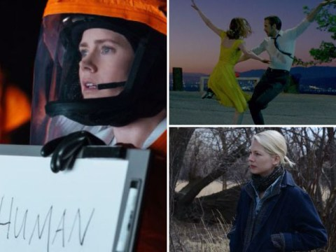 9 films that have got us all excited for London Film Festival 2016