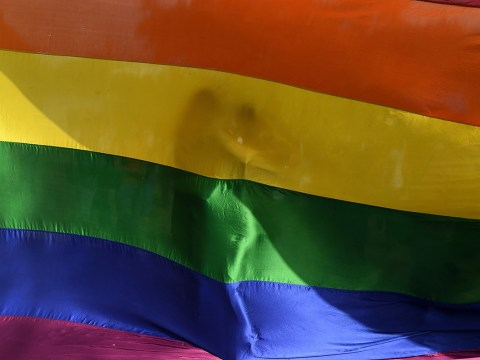 Girl, 8, arrested on suspicion of 'lesbianism' in Uganda