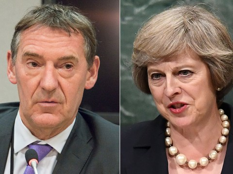 Lord Jim O'Neill quits both Tory party and Treasury