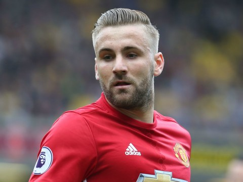 Manchester United team news: Luke Shaw makes bench but Anthony Martial and Henrikh Mkhitaryan dropped