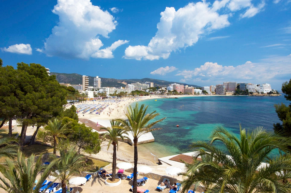 Why Magaluf and not Ibiza should be your next weekend sun break (honestly)