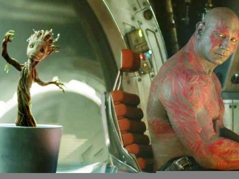 Guardians Of The Galaxy Vol. 2 director James Gunn has tragic news about Groot