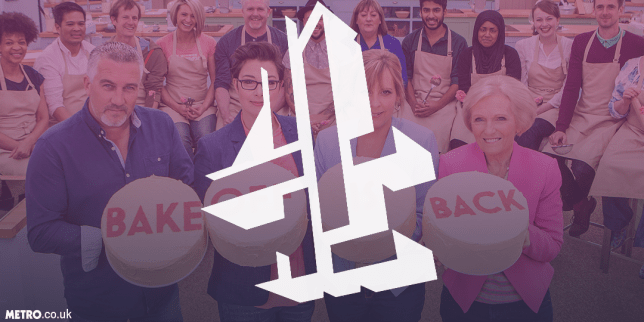 The current series of Great British Bake Off will be the last on the BBC (Picture: Love Productions/BBC)
