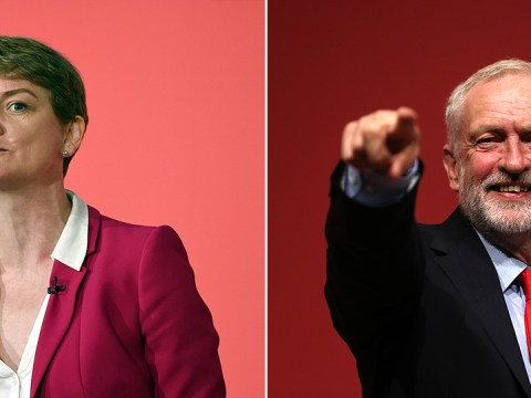 MP asks Jeremy Corbyn to 'do more' to stop online bullying following beheading threats