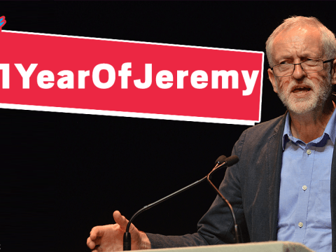 People have been reflecting on #1YearOfJeremy