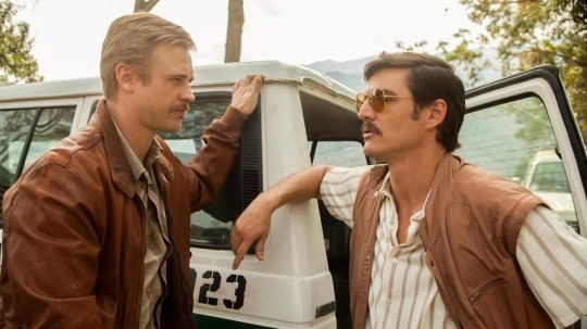 Netflix has just renewed Narcos for seasons 3 and 4 | Metro News