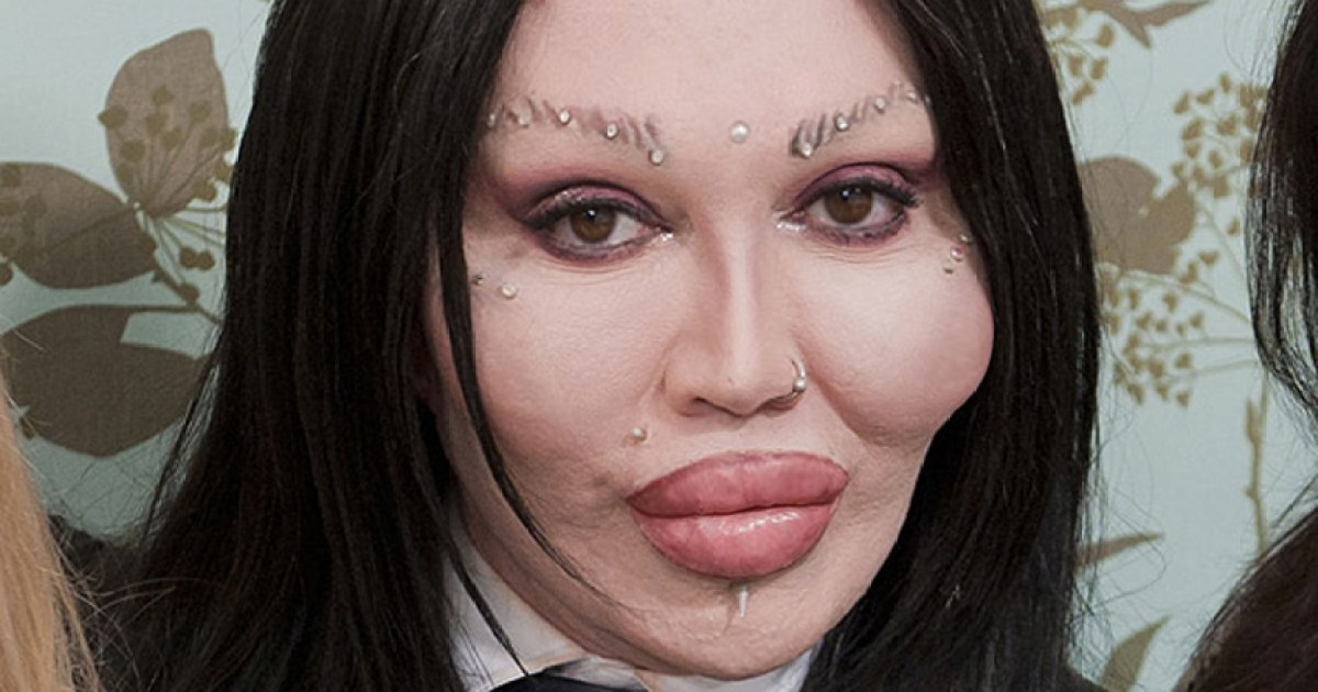 Pete Burns before surgeries: What the Dead Or Alive star looked like young | Metro News