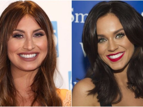 Vicky Pattison and Ferne McCann are so incredibly ready to host the I'm A Celebrity spin-off together