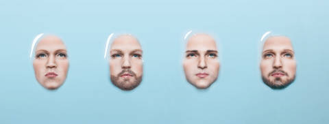 Kings of Leon are back and wasting no time promoting their new music