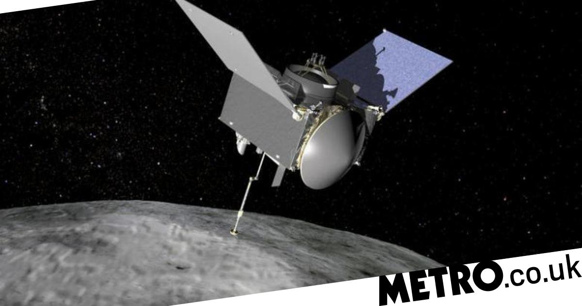 Nasa 'unable to deflect apocalypse asteroid which could hit Earth in 2175'