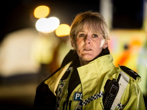 Sarah Lancashire confirms she will do one more series of Happy Valley