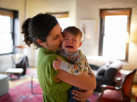 10 questions that irritate the absolute hell out of new parents