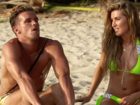 Ex On The Beach season 5 episode 4: Sheepish Gaz Beadle sucks up to ex-girlfriend Lillie Lexie Gregg before she heads off with Stephen Bear
