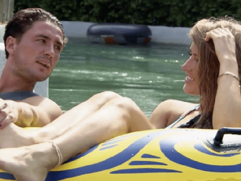 Ex On The Beach season 5 episode 7: Stephen Bear lines Lillie Lexie Gregg up for a fresh heap of heartache