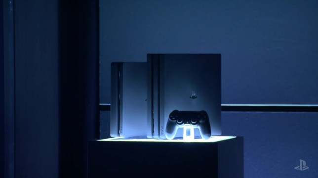 What did you think of the PlayStation Meeting?