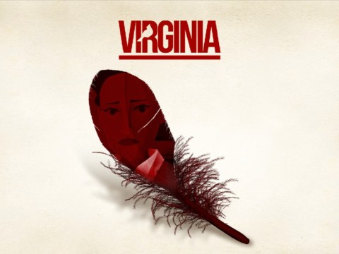 Virginia review – silent movie