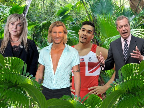 Who's trekking into the I'm A Celebrity jungle this year? Get all your line-up rumours right here…