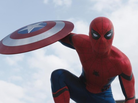 Spider-Man's suit is getting an amazing upgrade in Spider-Man: Homecoming