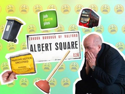 As Bingate rocks Walford, 19 pressing social issues that EastEnders should tackle next