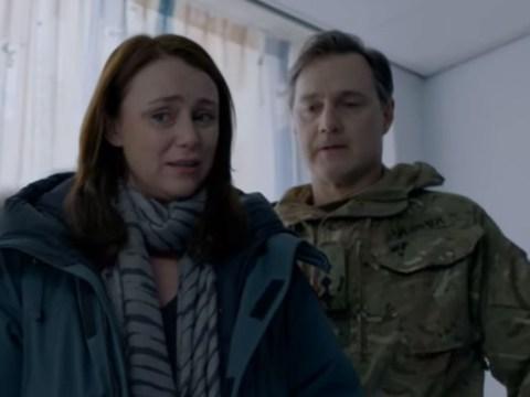 BBC thriller The Missing will return in mid-October