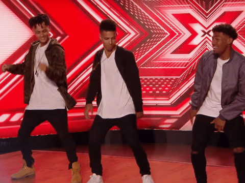 The X Factor 2016 hit by 'fix' claims after 5AM member revealed to be professional singer