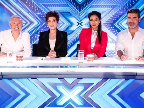 X Factor contestants are 'getting jiggy in their hotel rooms after boozy parties at bootcamp'