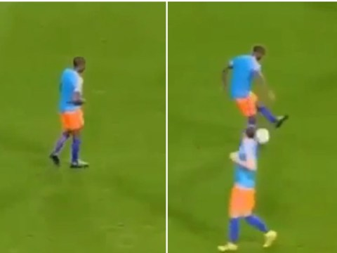 Liverpool's Georginio Wijnaldum pulls off incredible trick, but how did he do it?