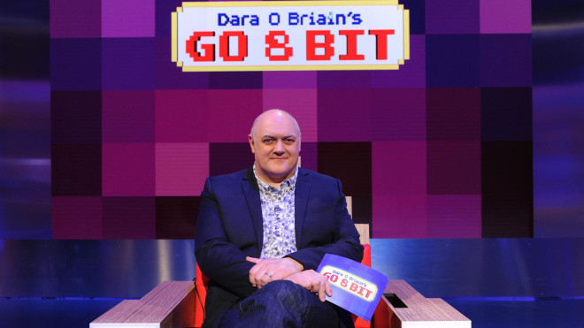 Go 8 Bit - too little, too late?