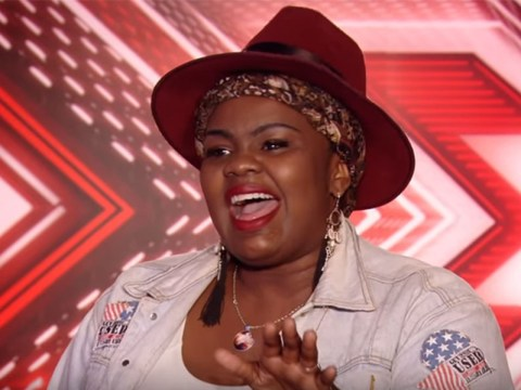 X Factor 2016 preview: Anelisa Lambola is back – but can she make it second time lucky?