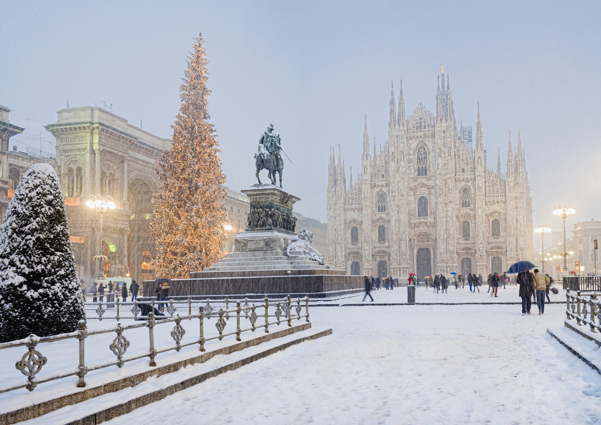 Cuisine, culture, comfort and cocktails – why Milan should be your next Italian city break