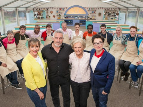 QUIZ How much has the Great British Bake Off taught you? Name these bakes!