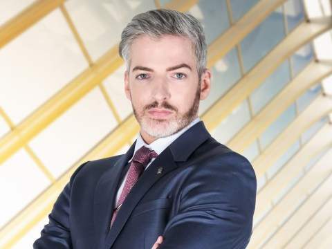 The Apprentice's Dillon St Paul reveals the moment doctors found a brain tumour after he had a seizure