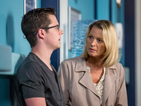 EastEnders spoilers: Kathy Beale sabotages Ben Mitchell's plan to donate his liver to Phil