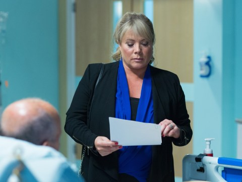 EastEnders spoilers: Phil Mitchell takes a turn for the worse after Sharon makes a shocking discovery in his will
