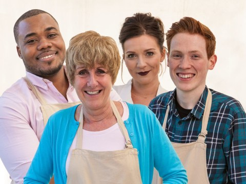 Candice, Jane, Selasi or Andrew? We argue over who The Great British Bake Off 2016 champion should be
