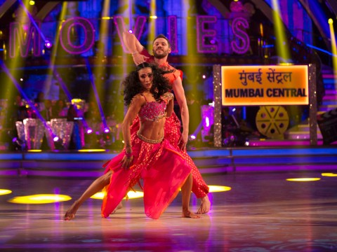 Strictly Come Dancing 2016: Will Young divides viewers as he challenges Len Goodman over comments
