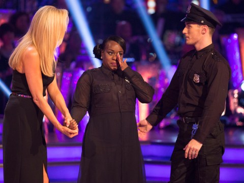 Strictly Come Dancing fans call for Tameka Empson to return after Will Young quits