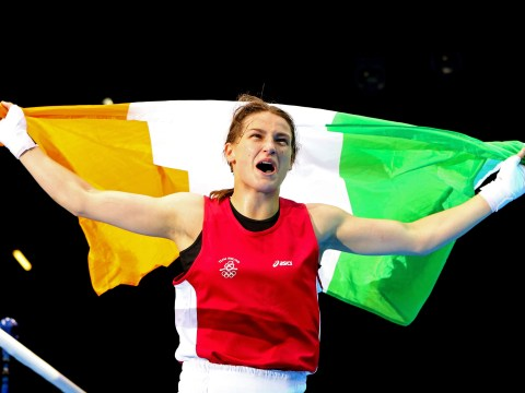 Katie Taylor to begin professional boxing career with clash against Karina Kopinska At Wembley SSE Arena on November 26