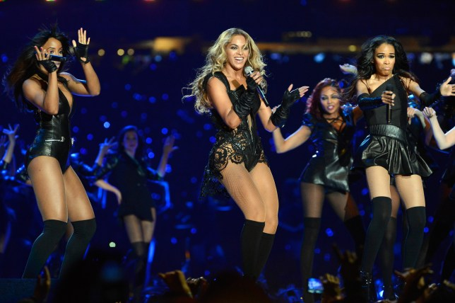 A Destiny's Child Instagram account has fuelled rumours that Kelly Rowland, Beyonce and Michelle Williams are planning a reunion (Picture: Kevin Mazur/WireImage)